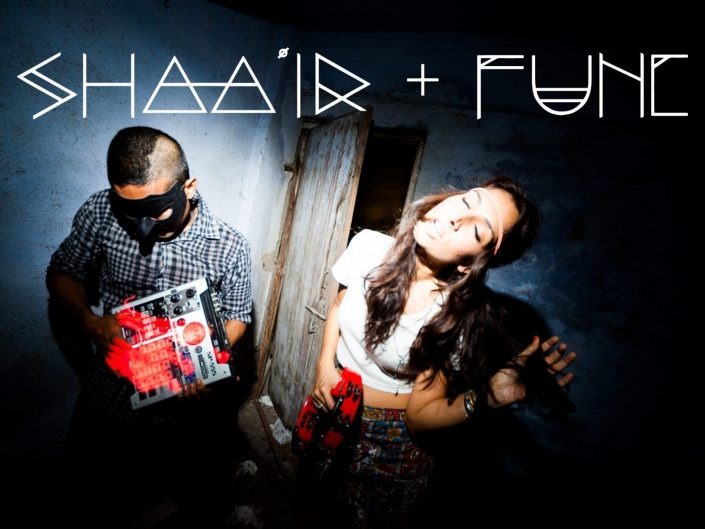 Shaa'ir and Func – Stay