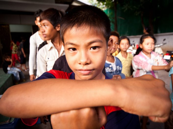 Tiny Toones Cambodia