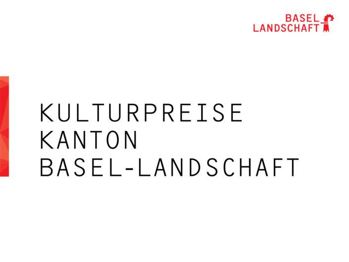 Kulturpreis Kanton Basel-Landschaft