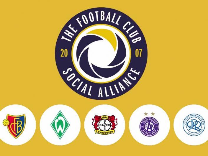 FCSA Disability Football Programme