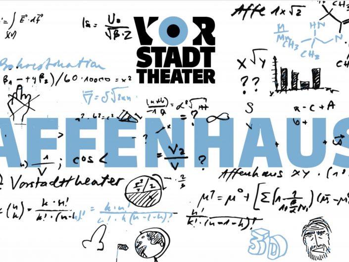 Affenhaus Vorstadttheater